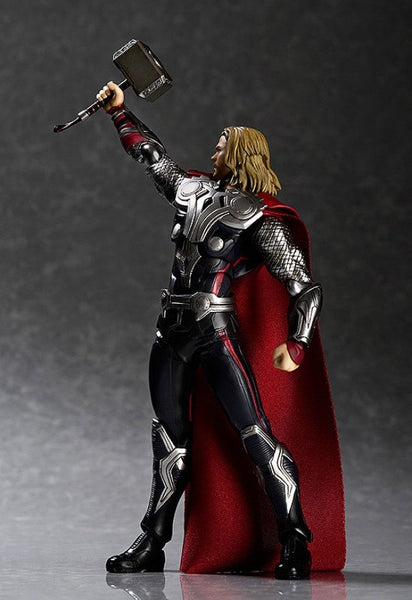 Figma 216 Thor, The Avengers