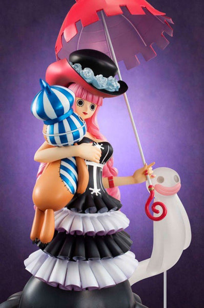 1/8 Excellent Model Portrait Of Pirates DX, Perona(Sailing Again Ver.)