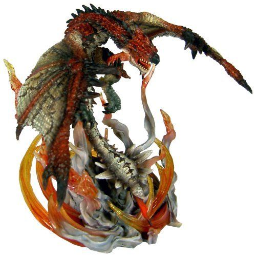 Monster Hunter D.M.A. Series Vol.1 Liolaeus Subspecies Limited Edition