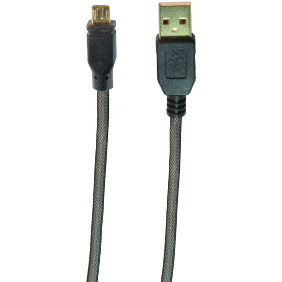 Axis(TM) 41304 PlayStation(R)4 Charging Cable, 10ft