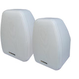 "BIC America ADATTO DV52SIW 5.25"" Adatto Indoor/Outdoor Speakers (White)"