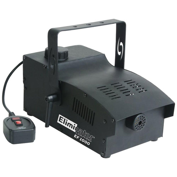 Eliminator(R) Lighting EF 1000 1,000-Watt EF-1000 Fogger