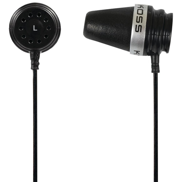KOSS(R) 185018 Pathfinder In-Ear Earbuds with Volume Control