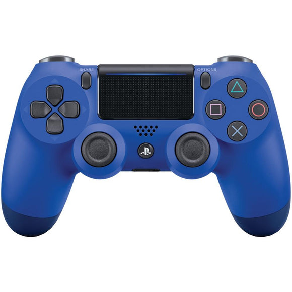 Sony(R) 3001546 PlayStation(R)4 DUALSHOCK(R)4 Wireless Controller (Wave Blue)