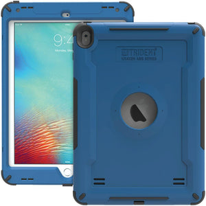 "Trident(TM) Case KN-APIPA3-BL000 Kraken(R) A.M.S. Series Case for iPad Pro(R) 9.7"" (Blue)"