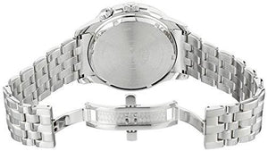 Citizen Eco-Drive Men's Calendrier Stainless Steel Watch