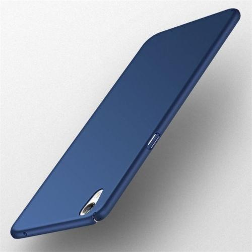 Ultra Slim Matte Hard Rubber TPU PC Case Cover Protective For Sony Xperia Z5 / Z5 Compact / XA / XZ / X Performance / XA Ultra /