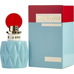 Miu Miu By Miu Miu Eau De Parfum Spray 1.7 Oz