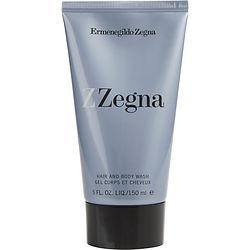 Z Zegna By Ermenegildo Zegna Hair And Body Wash 5 Oz