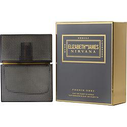 Nirvana French Grey By Elizabeth And James Eau De Parfum Spray 1 Oz