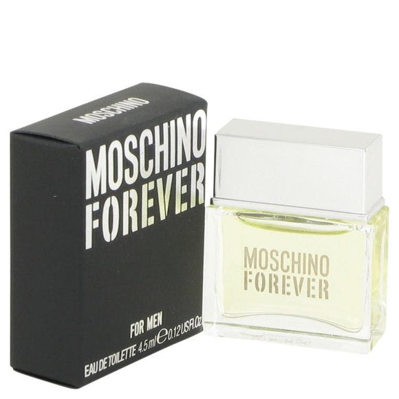 Moschino Forever by Moschino Mini EDT .12 oz for Men