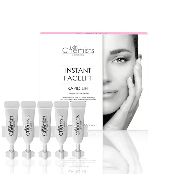 Advanced Instant Facelift