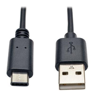 USB Hi Speed Cable A Male 6'