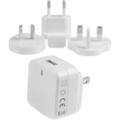 QuickCharge 2.0 Wall Chrgr Wht