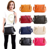 Popular Handbags Mini PU Messenge Bag Small Diagonal Women One Shoulder Tassel Bags LXX9