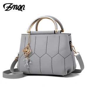 ZMQN Women Bag Mini Elegant and Fashion Shoulder Bags Small Handbags For Ladies Tassel Bolsa Feminina Crystal Woman Bags A540