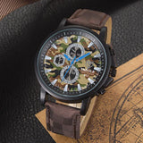 YAZOLE Military Camouflage Quartz Watch Men Watches Brand Famous Fashion Male Clock Wristatch for Men Hodinky Relogio Masculino