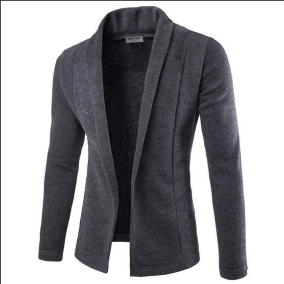2017 New Autumn Casual Blazers Men Fashion Thin Jacket Linen and Cotton Coats Male Suits Brand Clothing Sudaderas Mujer