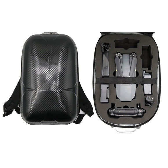 HIPERDEAL 2017 For DJI Mavic Pro Hard Shell Carrying Backpack bag Case Waterproof Anti-Shock drop shipping wholesale Top quality