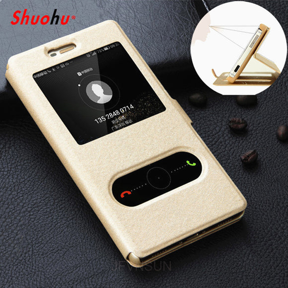 Luxury Flip Leather Phone Case for Samsung Galaxy S6 S7 Edge S8 Plus Samsung Galaxy J1 J3 J5 J7 Prime A3 A5 A7 2016 Case Cover