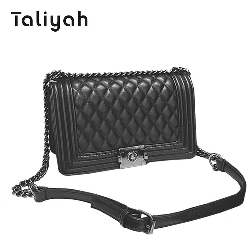 Taliayh 2017 Luxury Handbags Women Bags Designer Vintage Brand Small Chain Evening  Clutch Bag Female Messenger ... ed2270f78b716