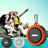 Malloom 11.11 New Military Outdoor Sport Portable Waterproof Shockproof Wireless Bluetooth Speaker Hot Sell
