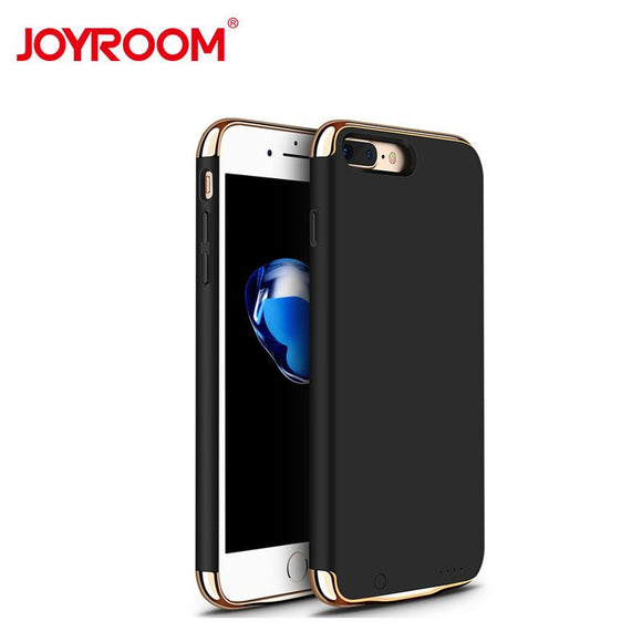 Battery Case For iPhone 7 Power Bank Charing Case For iPhone 8 Battery Charger Case Cover Rechargeable External Backup Battery