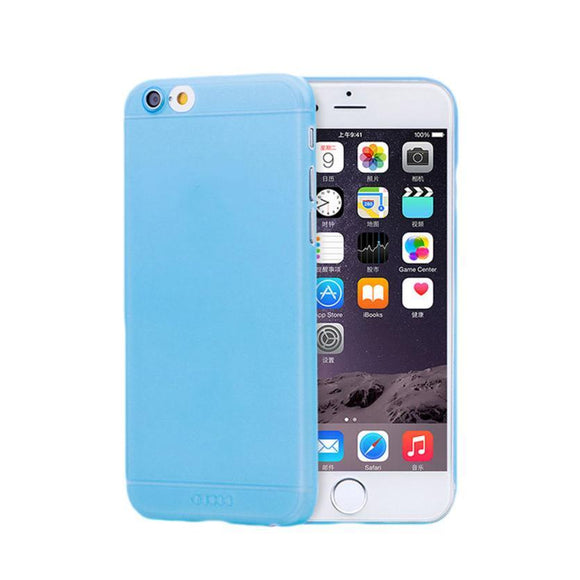 mosunx 2017 New High Quality Elegant Polypropylene cover case for Iphone 6S Plus 5.5 Inch Hotsale Drop shipping