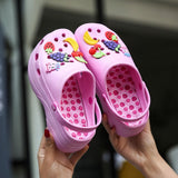 Summer Croc Clogs Slip On Garden Platform Beach Sandals Flip Flop Women Casual Water Aqua Swimming Classic Shoes Increase Height