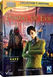 PORTAL OF EVIL COLLECTOR\'S EDITION AMR (WIN XP,VISTA,WIN 7,WIN 8)
