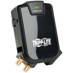 Tripp Lite(R) TLP31SAT 3-Outlet Direct Plug-In Surge Protector
