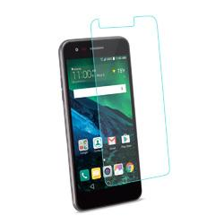 REIKO LG FORTUNE/ PHOENIX 3/ ARISTO TEMPERED GLASS SCREEN PROTECTOR IN CLEAR