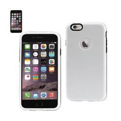 REIKO IPHONE 6 PLUS SLIM ARMOR CANDY SHIELD CASE IN WHITE