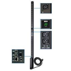 Switched Metered Pdu With Rm 208v