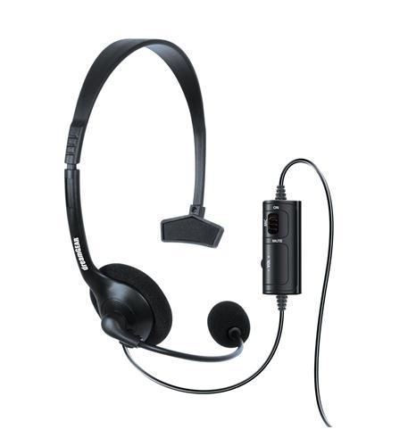 PS4 Broadcaster Headset