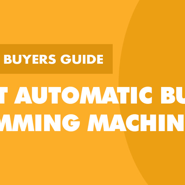 Best Automatic Bud Trimming Machines - 2021 Buyers Guide
