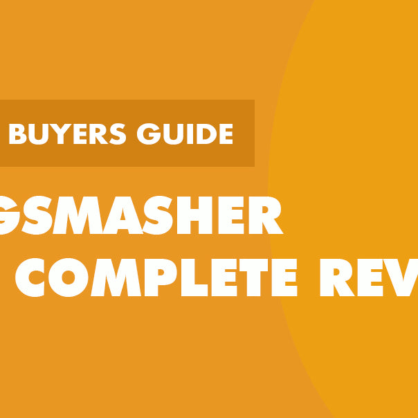 NugSmasher - The Complete Review 2021