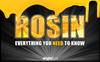 Everything You Need to Know About Rosin