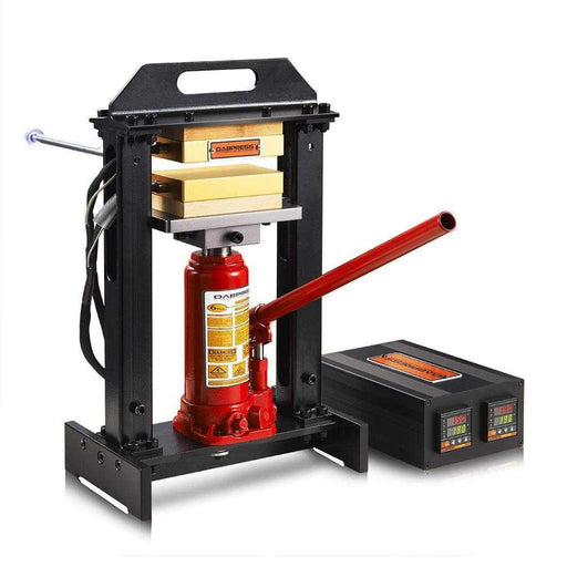 Dabpress 6 Ton Manual Rosin Press