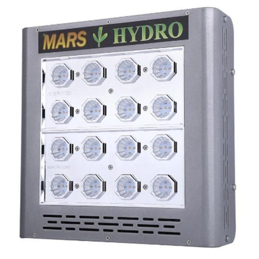 Mars Hydro Mars Pro II Epistar 80 LED Grow Light (w/ switches)