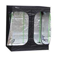 HomeGro 4x6x6.5 Professional Grow Tent
