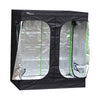 Image of HomeGro 4x6x6.5 Professional Grow Tent