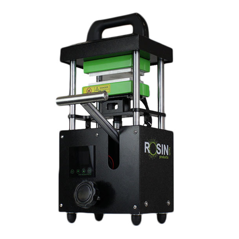 Rosin Tech Hydraulic Smash 2 Ton Personal Rosin Press