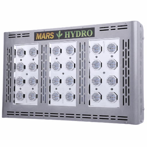 Mars Hydro Mars Pro II Epistar 120 LED Grow Light (w/ switches)