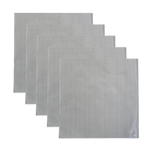 Pure Pressure 25 Micron Stainless Steel Mesh Rosin Screens