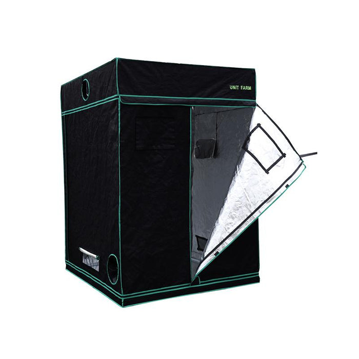 Unit Farm Grow Tent 5x5x7