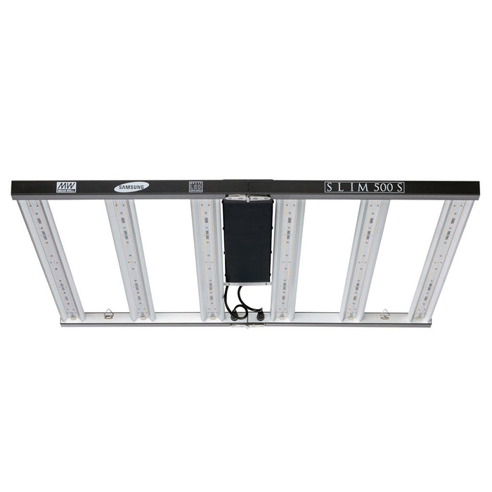 Slim 500S Dimmable LED Grow Lights 3500k - Spectrum Control - LH351H (UV)