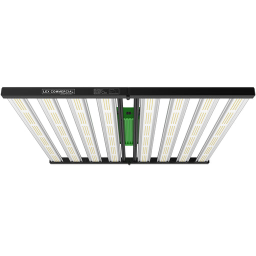 LEX Grow 1800 Pro 640 Watt Premium Commercial and Home LED Grow Light