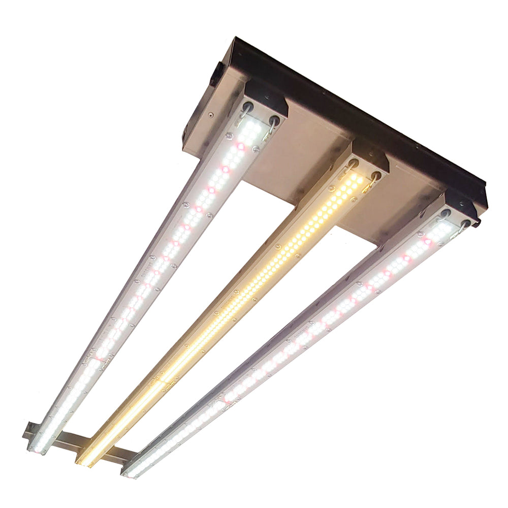 Grow-It-LED Excalibur King Series 200W Full Spectrum LED Grow Light