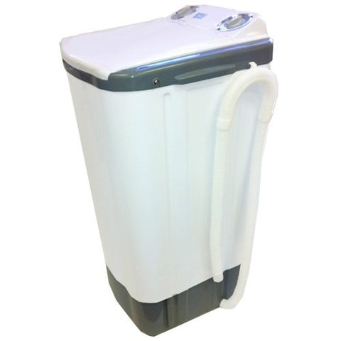Bubble Magic 20 Gallon Extraction Mini Washing Machine - Right Bud